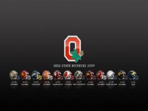 Ohio State Buckeyes (temporada 2009)