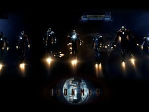 Iron Man 3 (Marvel)