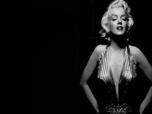 La belleza de Marilyn Monroe