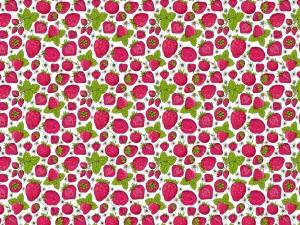 Imagen con fresas