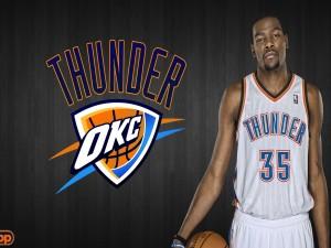 Kevin Durant (Oklahoma City Thunder)