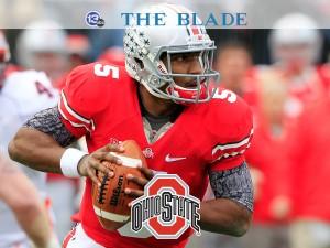 Jugador de los Ohio State
