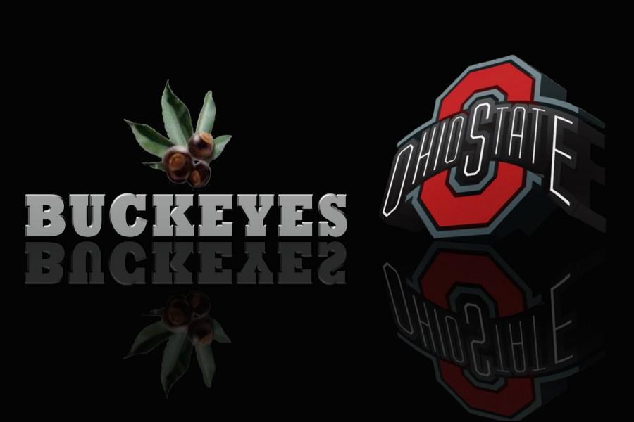Logo de los Ohio State Buckeyes