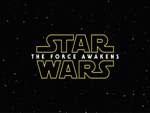 Star Wars: The Force Awakens (El Despertar de la Fuerza)
