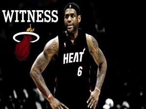 LeBron James (Heat 6)