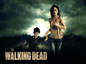 The Walking Dead (primera temporada)
