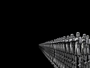 Soldados Imperiales (Star Wars)