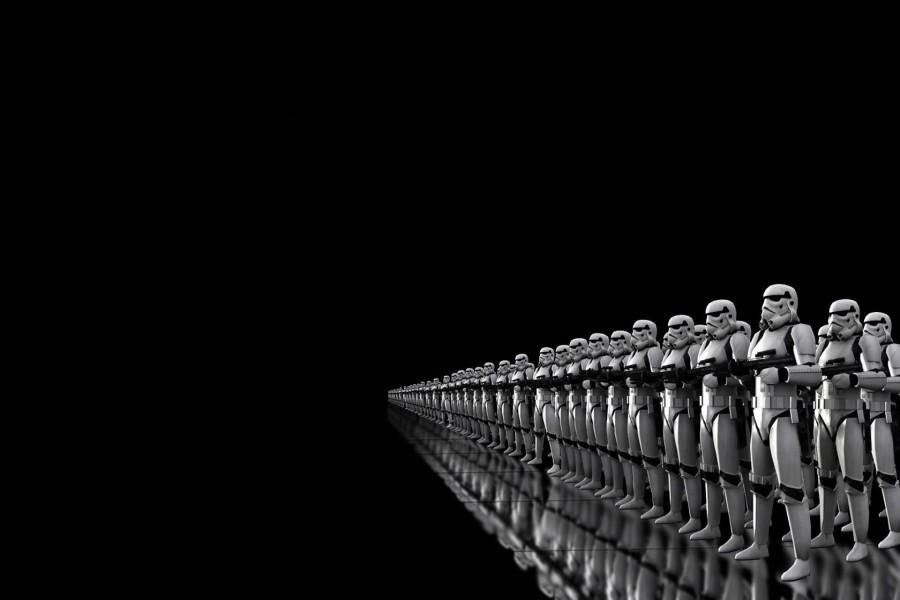 Fondos de Star Wars Imgenes Star Wars