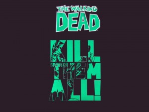 The Walking Dead (Kill Them All)