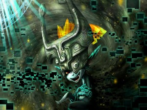 Midna (The Legend of Zelda: Twilight Princess)