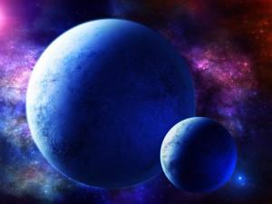 Planetas próximos