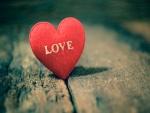 Corazoncito de amor