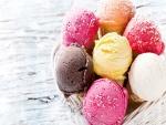 Deliciosos helados