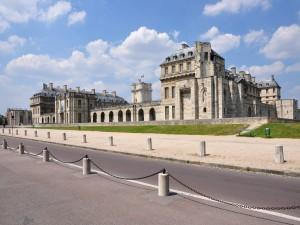 Castillo de Vincennes (Francia)