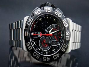 Reloj para hombre TAG Heuer