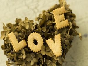 Más galletas del amor