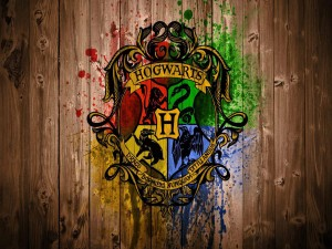 Escudo de Hogwarts (Harry Potter)
