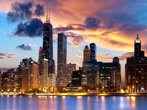 Arquitectura en Illinois, Chicago