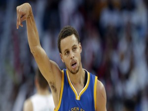 Stephen Curry (NBA)