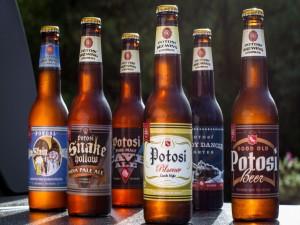 Cervezas Potosí