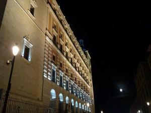 El Alcázar (Museo del ejército) - Toledo