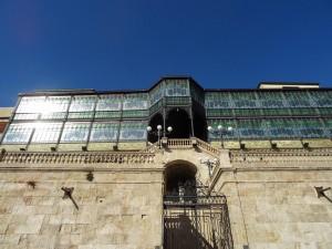 Casa Lis (Salamanca)