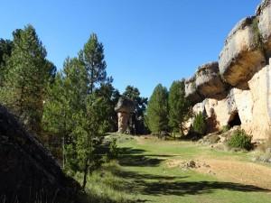 La ciudad encantada (Cuenca, España)