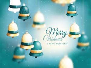Feliz Navidad y feliz año
