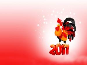 Año Nuevo del Gallo