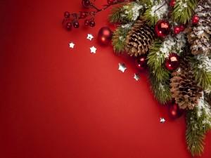 Arreglo para las fiestas de Navidad