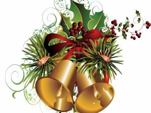 Adorno para los días navideños