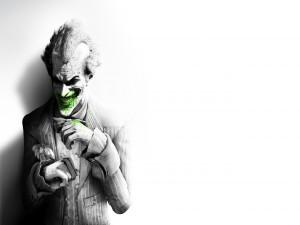 El malvado Joker