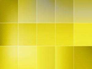 Cuadrados amarillos