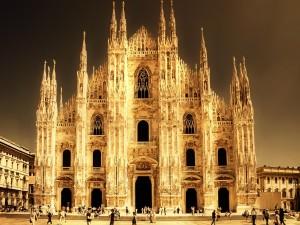 La Catedral de Milán
