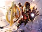 Vengadores - Iron Man